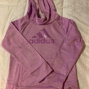 Adidas girl sweater